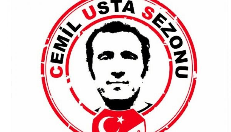 Spor Toto Süper Lig'in yeni sezon ism Cemi Usta oldu
