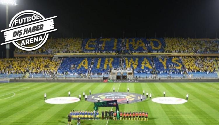 Suudi Arabistan futbolunda Türkiye'yi de ilgilendiren devrim!