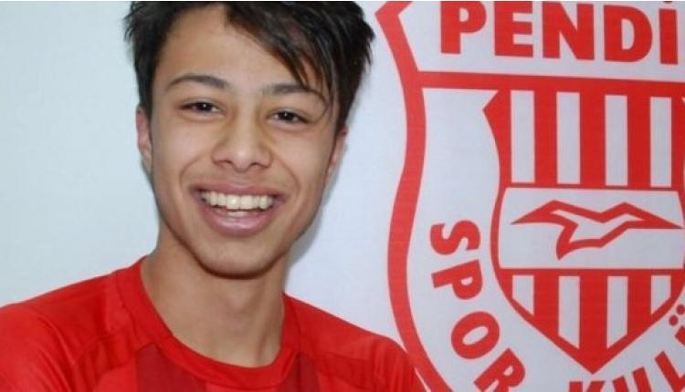 Trabzonspor'un yeni transferi Taha Tunç