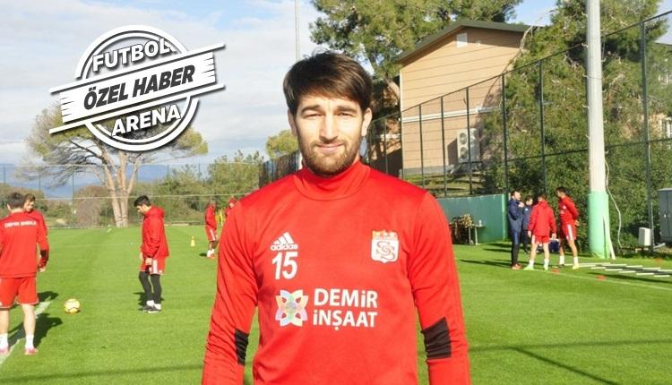 Sivasspor kalecisi Tolgahan Acar'a Süper Lig'den 3 talip