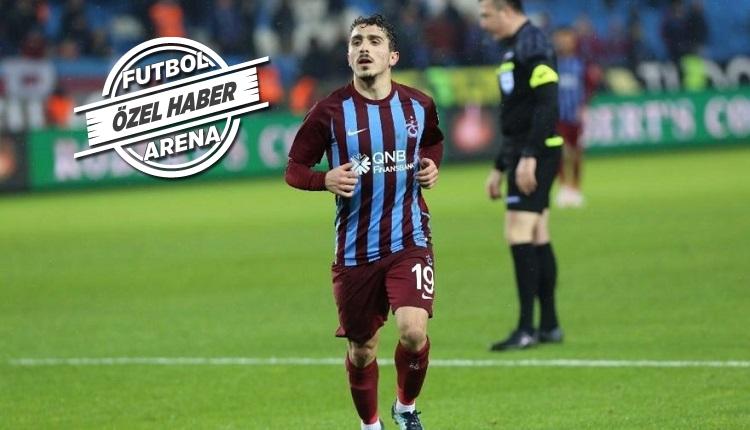 Trabzonspor Abdulkadir Ömür için 20 milyon euro'yu reddetti