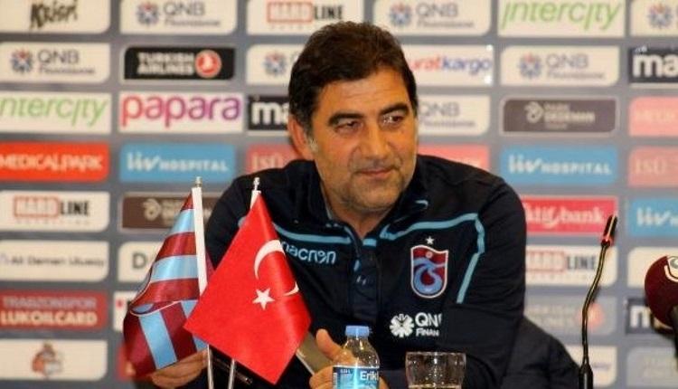 Trabzonspor, Ünal Karaman'ın sözleşmesini uzattı