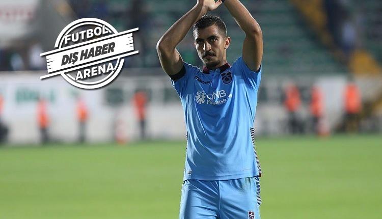 Trabzonsporlu Hosseini'ye sakatlık şoku! 6 hafta yok