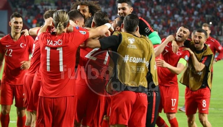 Türkiye - Fransa maç sonu: 'Çatır çatır!'
