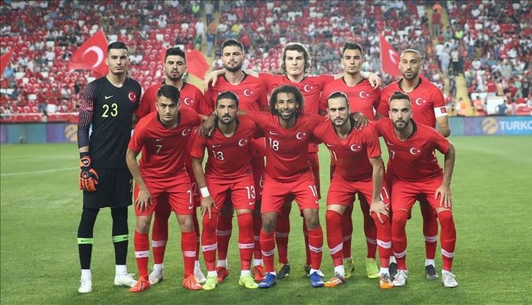 Türkiye - Fransa maçı ne zaman? (Türkiye Fransa maçı nerede?)