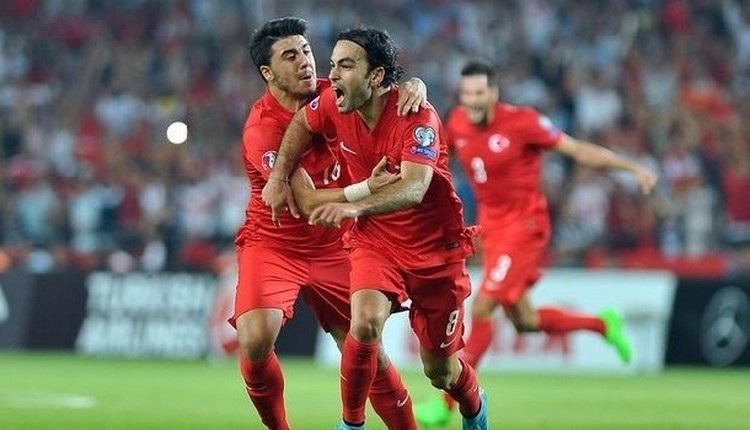 Türkiye İzlanda rövanş maçı ne zaman? (İzlanda ne zaman Türkiye'ye gelecek?)