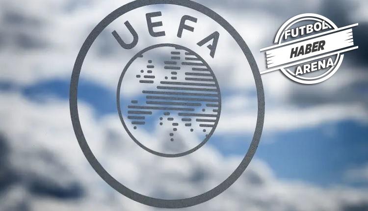 UEFA'da bu sezon ülke puanına en fazla katkı yapan kulüpler