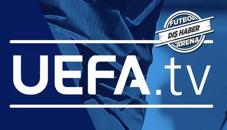 UEFA'dan Şampiyonlar Ligi müjdesi! Maçlar şifresiz