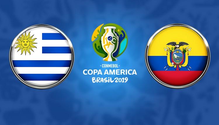 Uruguay - Ekvador İddaa tahminleri