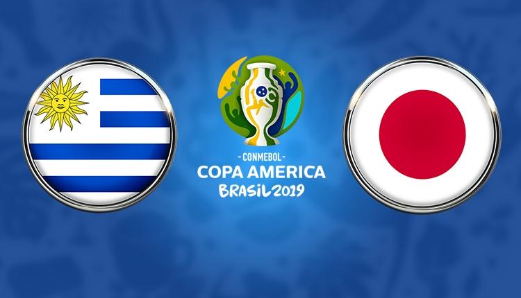 Uruguay - Japonya İddaa tahmini