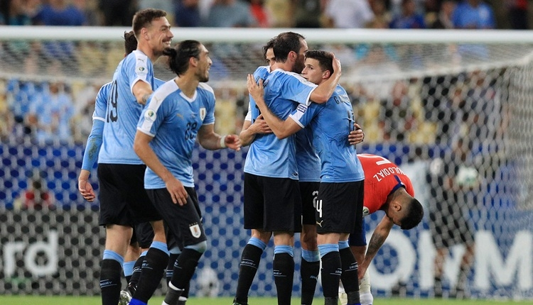 Uruguay - Peru, Copa America maçı İddaa tahmini