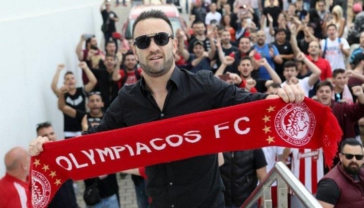 Valbuena'dan Türkiye - Fransa maçı sözleri: 'Şenol Güneş'in gelişiyle değişti'