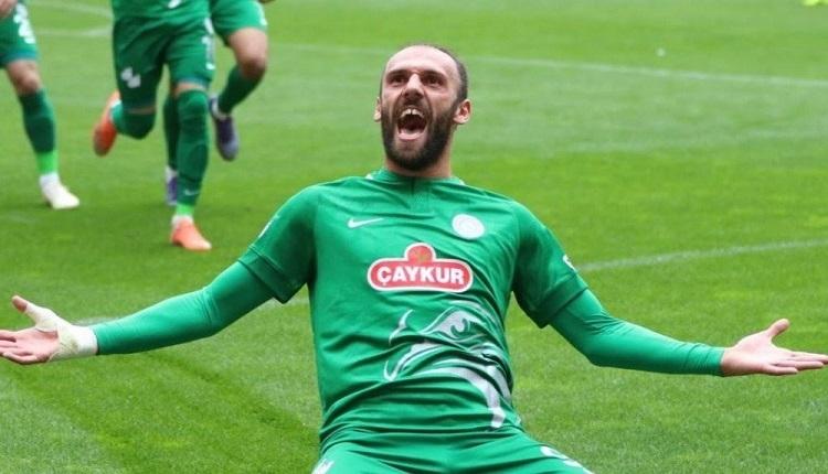 Vedat Muriqi resmen açıkladı: 'Galatasaray'ı istiyorum!'
