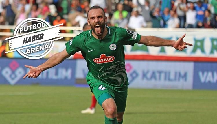 Vedat Muriqi transferinde son dakika! 3 milyon euro