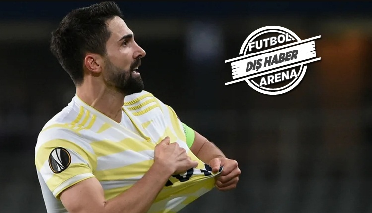 West Ham United transferde Hasan Ali Kaldırım'ın peşinde