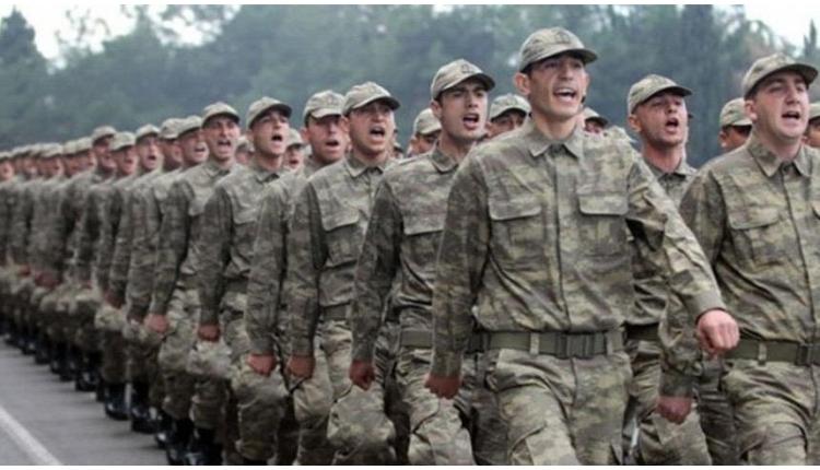 Yeni askerlik sistemi nasıl olacak? Mevcut askerler terhis olacak mı?