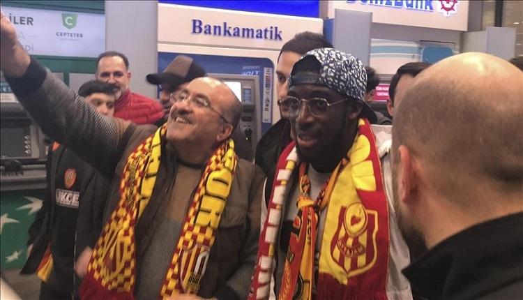 Yeni Malatyaspor'da Kamara ve Fofana transferlerinde anlaşma sağlandı