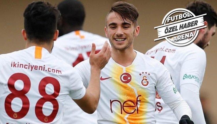 Yunus Akgün transferi için İstanbul'a geldiler