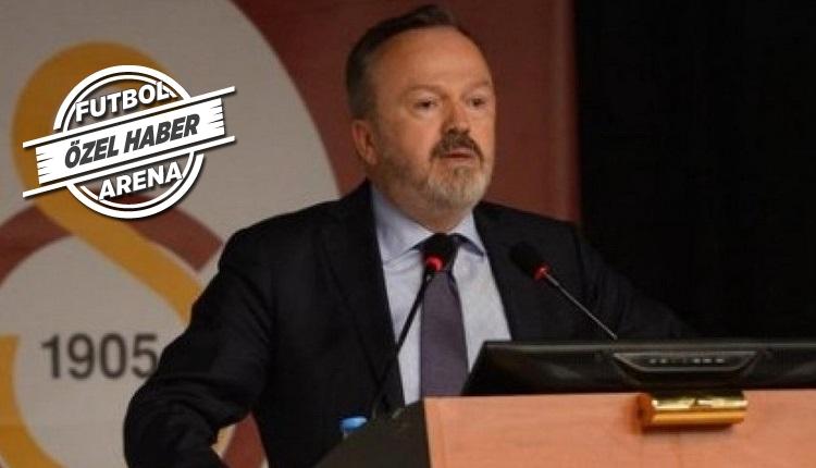 Yusuf Günay, FutbolArena'ya konuştu!