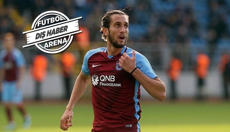 Yusuf Yazıcı için Lille'den Trabzonspor'a teklif