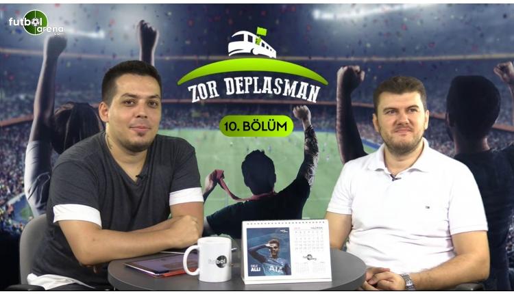 Zor Deplasman - Anadolu Kulüplerinin transfer gündemi