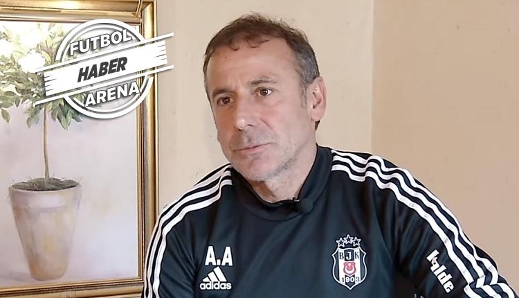 Abdullah Avcı açıkladı: 'Beni mutlu eden bir olay'