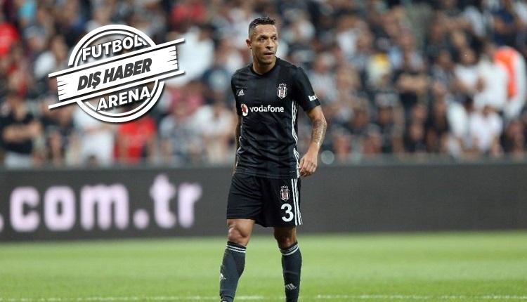 Adriano'nun transferi için Santos'tan açıklama