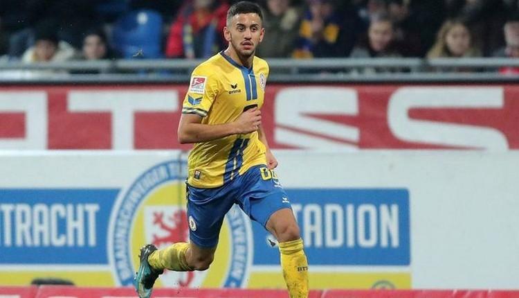 Ahmet Canbaz kimdir? Trabzonspor'dan bir transfer daha