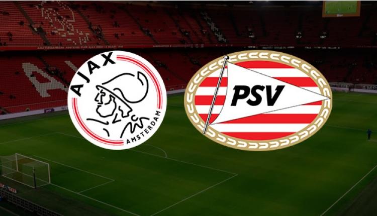 Ajax - PSV canlı izle (Ajax - PSV hangi kanalda?)