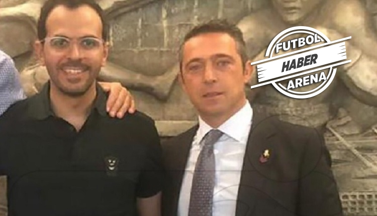 Al Ahli Fenerbahçe'ye borcunu ödedi! Kasaya 5 milyon euro