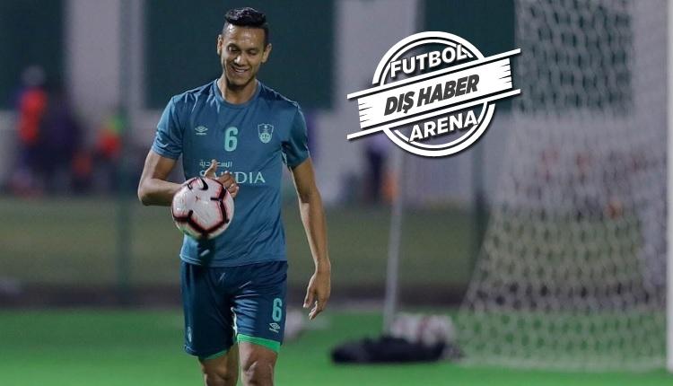 Al Ahli'de Josef de Souza gelişmesi! Yönetim sorunu çözdü