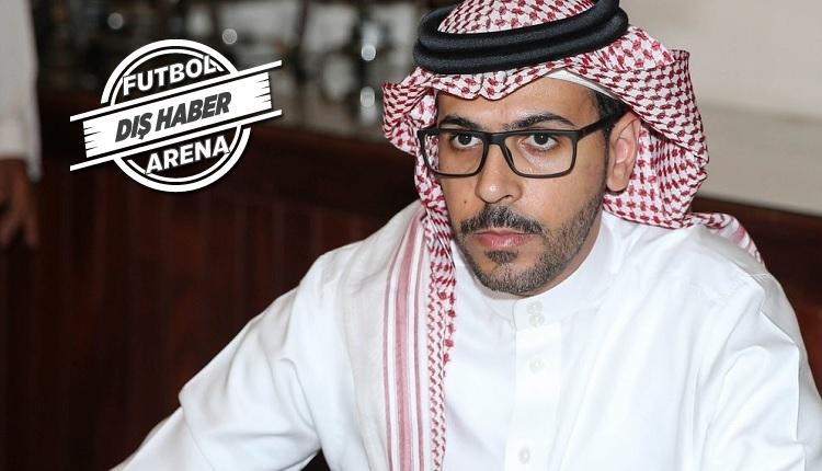 Al Ahli'den Josef de Souza ve Galatasaray açıklaması