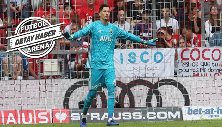 Altay Bayındır'ın Real Madrid performansı: 5 gol, 9 kurtarış