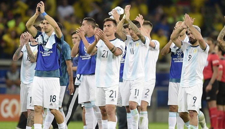 Arjantin - Şili, Copa America maçı İddaa tahmini ve istatistikler