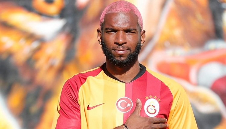 Babel'den Galatasaray taraftarlarına mesaj