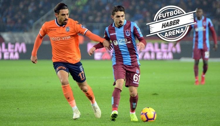 Başakşehir, Trabzonspor ve Malatyaspor'un muhtemel rakipleri