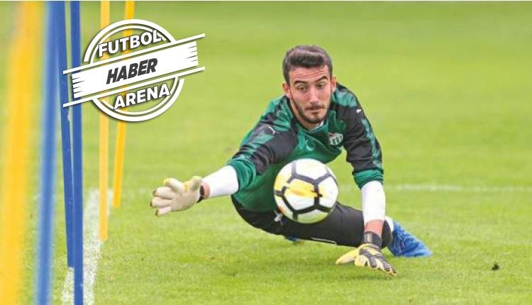 Başakşehir'den Muhammed Şengezer transferi harekatı