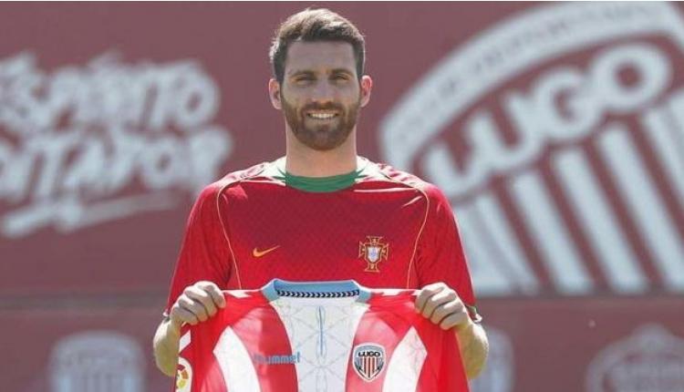 Başakşehir'den savunmaya Luis Miguel Vieira Silva transferi