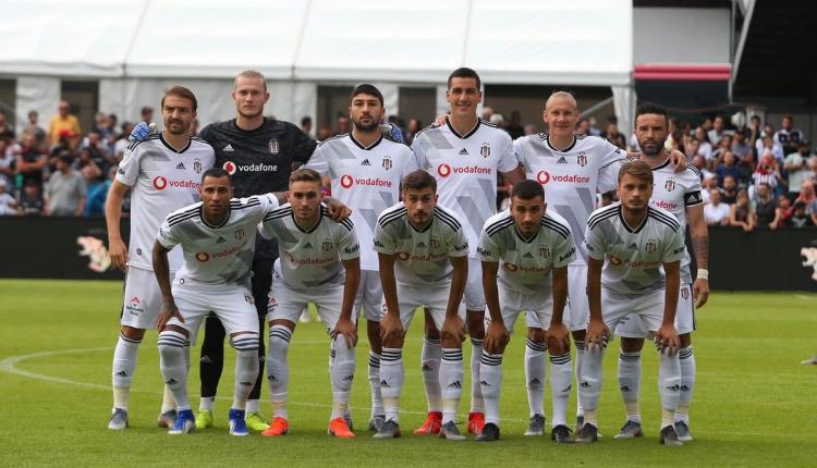 Beşiktaş Apollon Larissa hazırlık maçı canlı yayın (Beşiktaş Apollon Larissa canlı izle - Beşiktaş Larissa şifresiz izle)