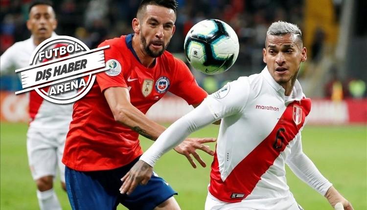 Beşiktaş için transferde Miguel Trauco iddiası