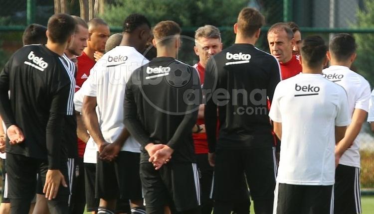 Beşiktaş sezonu Riva'da açtı! Transfer planları