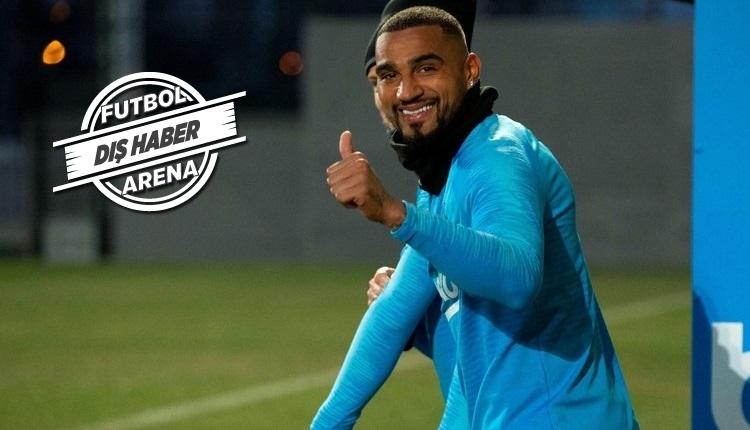 Beşiktaş'a Kevin Prince Boateng transferinde yeni rakip