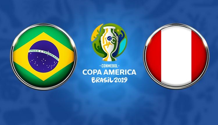 Brezilya - Peru,  Copa America final maçı saat kaçta, hangi kanalda?