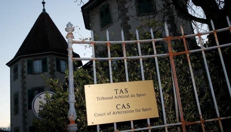 CAS'tan Trabzonspor kararı! 2010-2011 sezonu