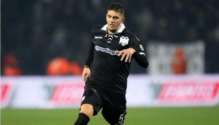 Çaykur Rizespor'un yeni transferleri Dimitrios Chatziisaias ve Nill De Pauw Kimdir?