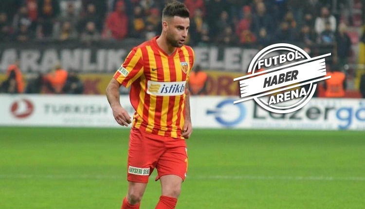 Deniz Türüç'ün Galatasaray'dan istediği ücret
