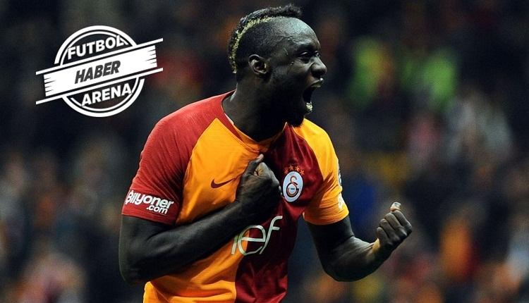 Diagne, Al Rayyan'a transfer olacak mı? Galatasaray'ın planı