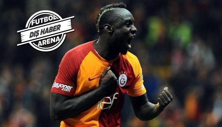 Diagne transferinde Galatasaray'ı ilgilendiren önemli gelişme
