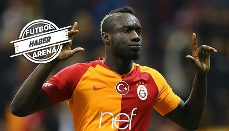 Diagne'den transfer için açıklama! 'Gitmiyorum'
