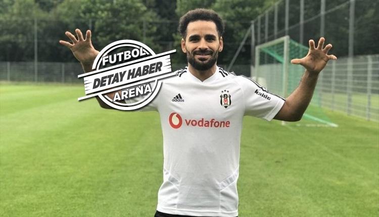 Douglas Süper Lig'de kendi mevkisinde en iyisi